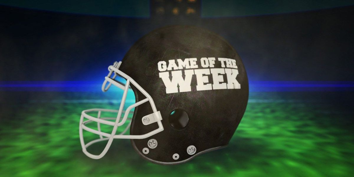 Game of the week 2016 is coming soon!