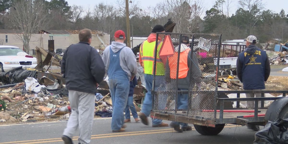 Cook Co. begins cleanup process