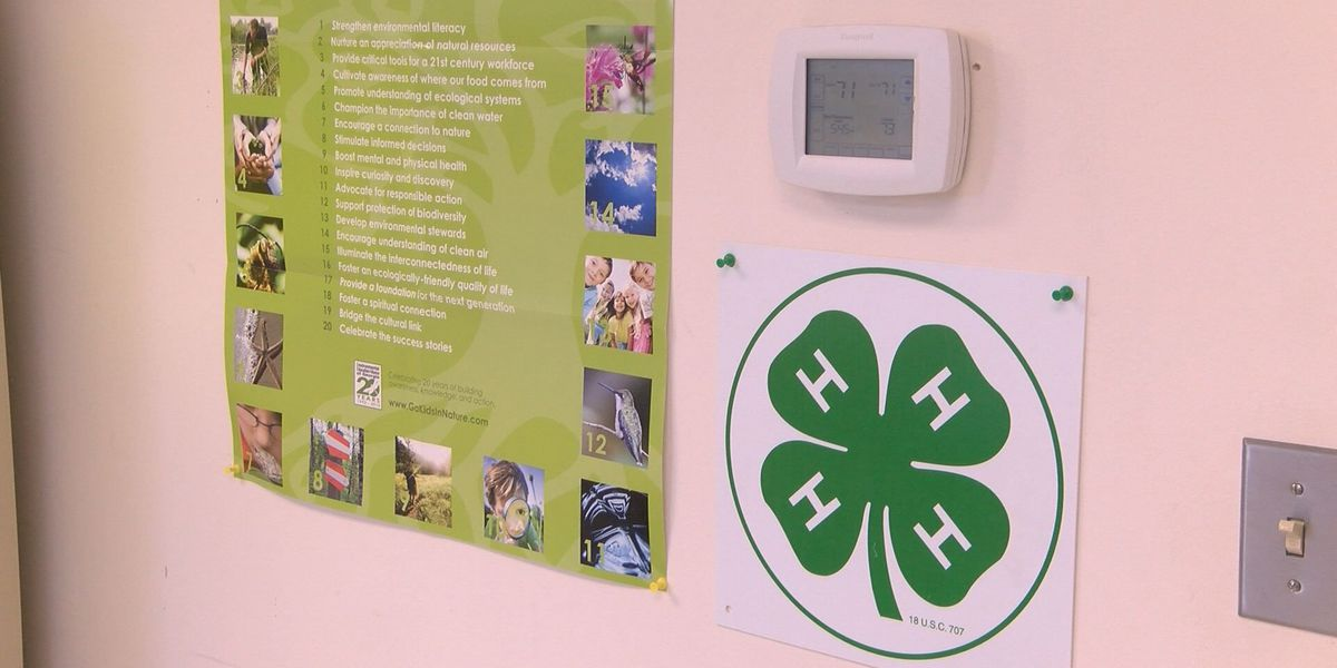 Worth Co. 4-H Club accepts donations for crews battling fires in north GA