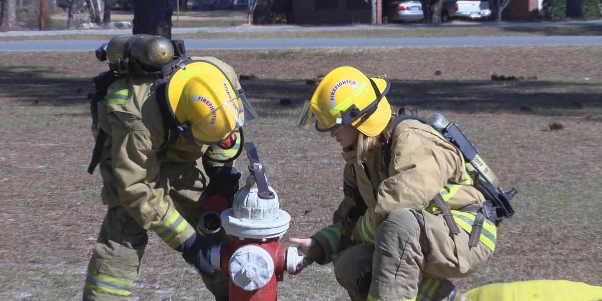 City of Moultrie working to fill first responder and utility positions