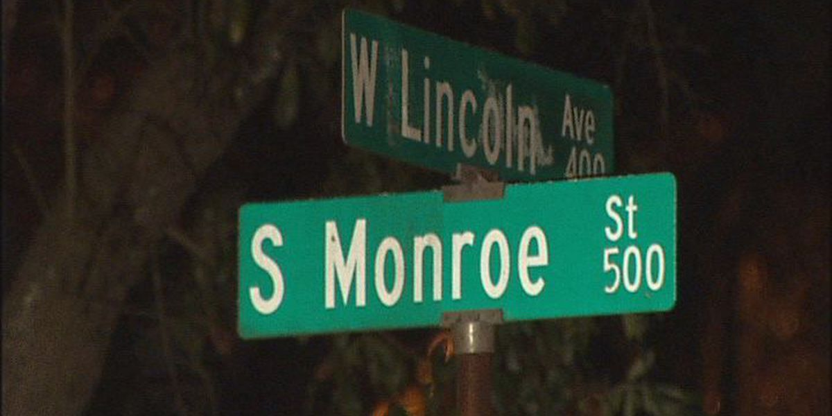 Sewer work to slow traffic on South Monroe and Lincoln Ave