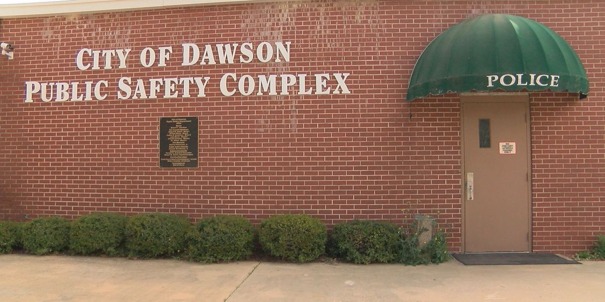 Dawson employee investigated for check fraud