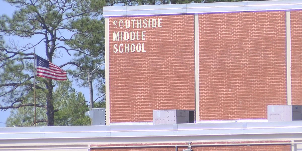 Southside Middle School to close to make room for new college and career academy