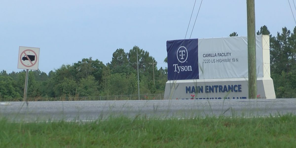 Tyson Foods reiterates safety policy after fire