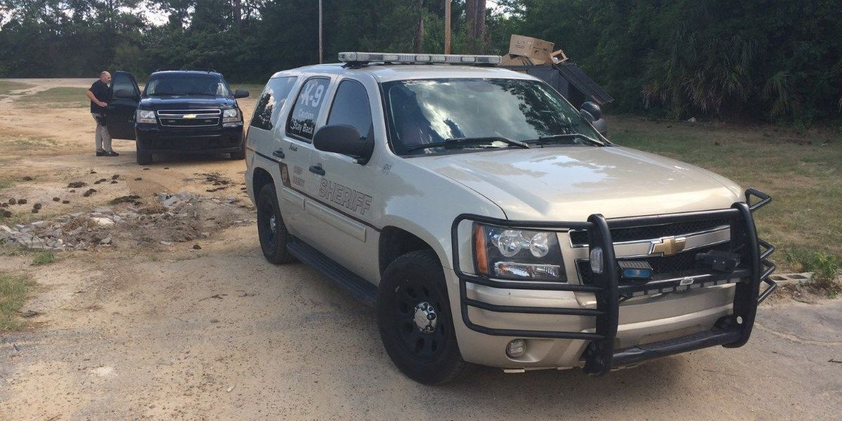 Drug bust in Cordele leads to four arrests
