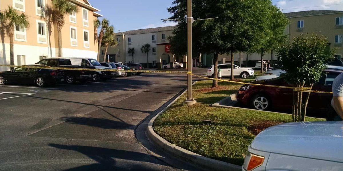 Police shooting justified
