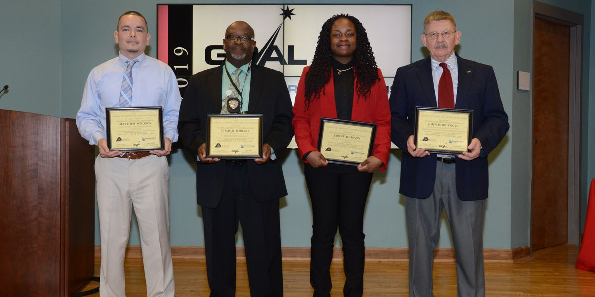 Albany Technical College names final four GOAL nominees