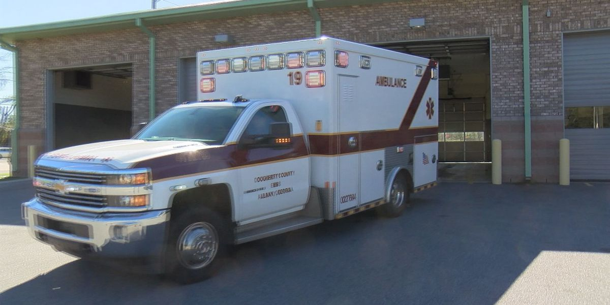 Ambulance 'frequent flyers' cost EMS time and money