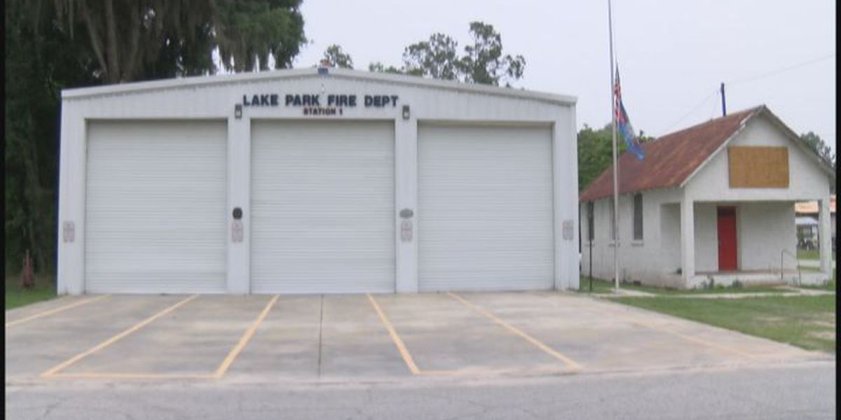 Lake Park fire department prepared to shelter evacuees