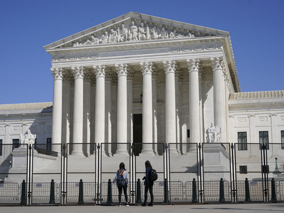 Group to study more justices, term limits for Supreme Court