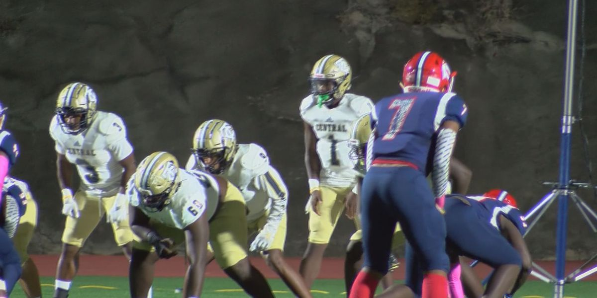 Coach of the Week: Ashley Henderson of the Thomas County Central Yellow Jackets