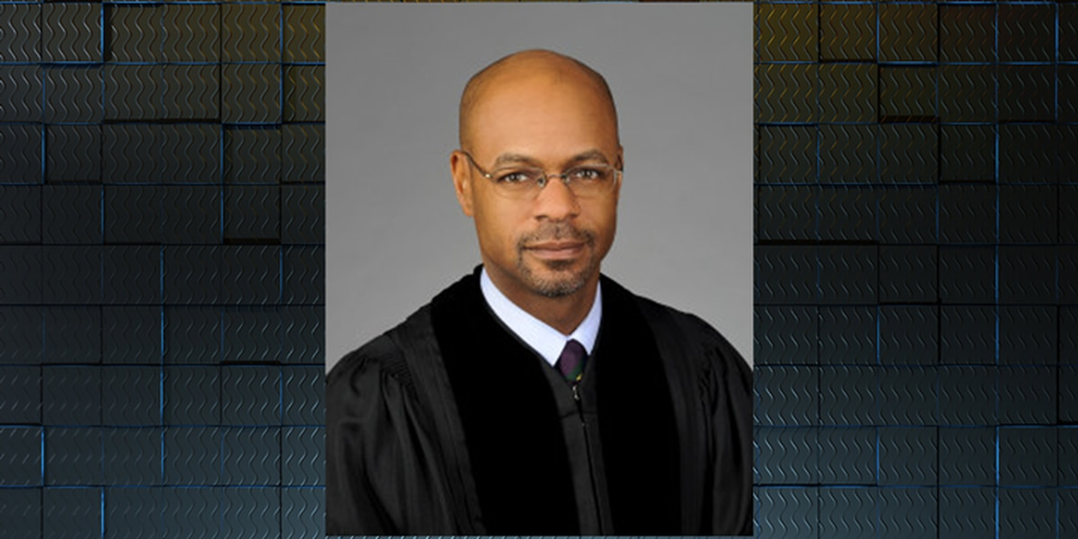 Georgia Chief Justice delivers State of Judiciary address