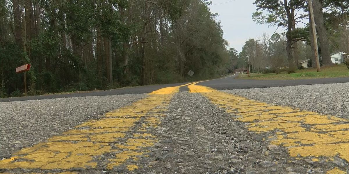2012 SPLOST dollars used for road safety in Thomas County