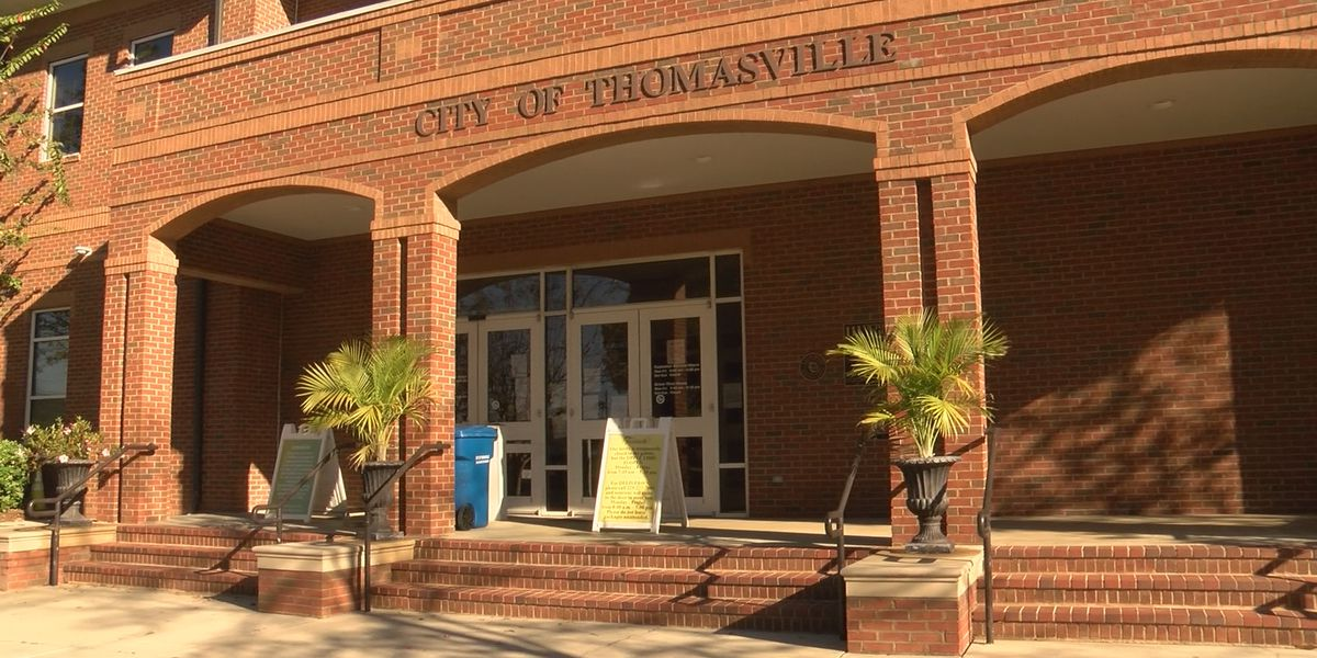 Thomasville launches blog series with insight on budget process