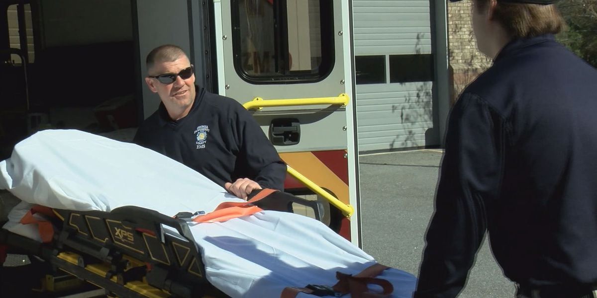 Dougherty Co. EMS to hire entry level technicians to combat shortage