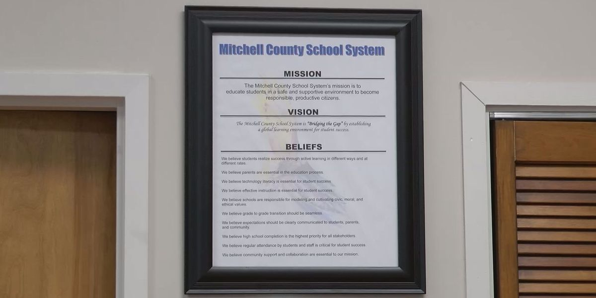 Mitchell Co. schools offer new programs for failing elementary schools
