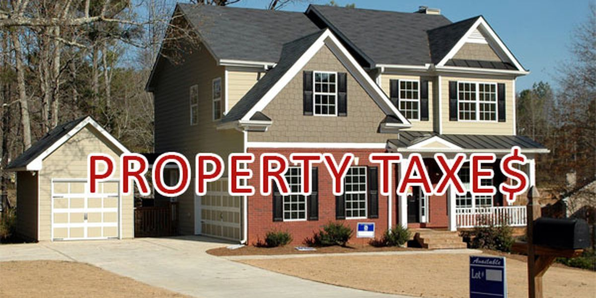 Higher property values could mean tax increase for some Dougherty Co. residents