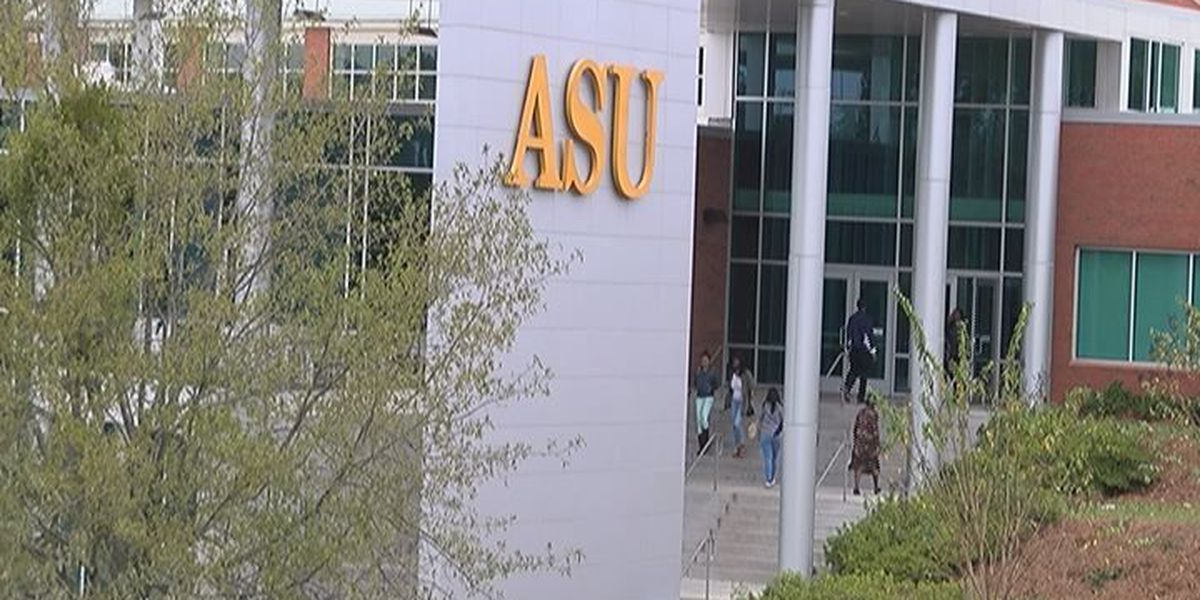 Leaders form ASU/Darton State consolidation committee