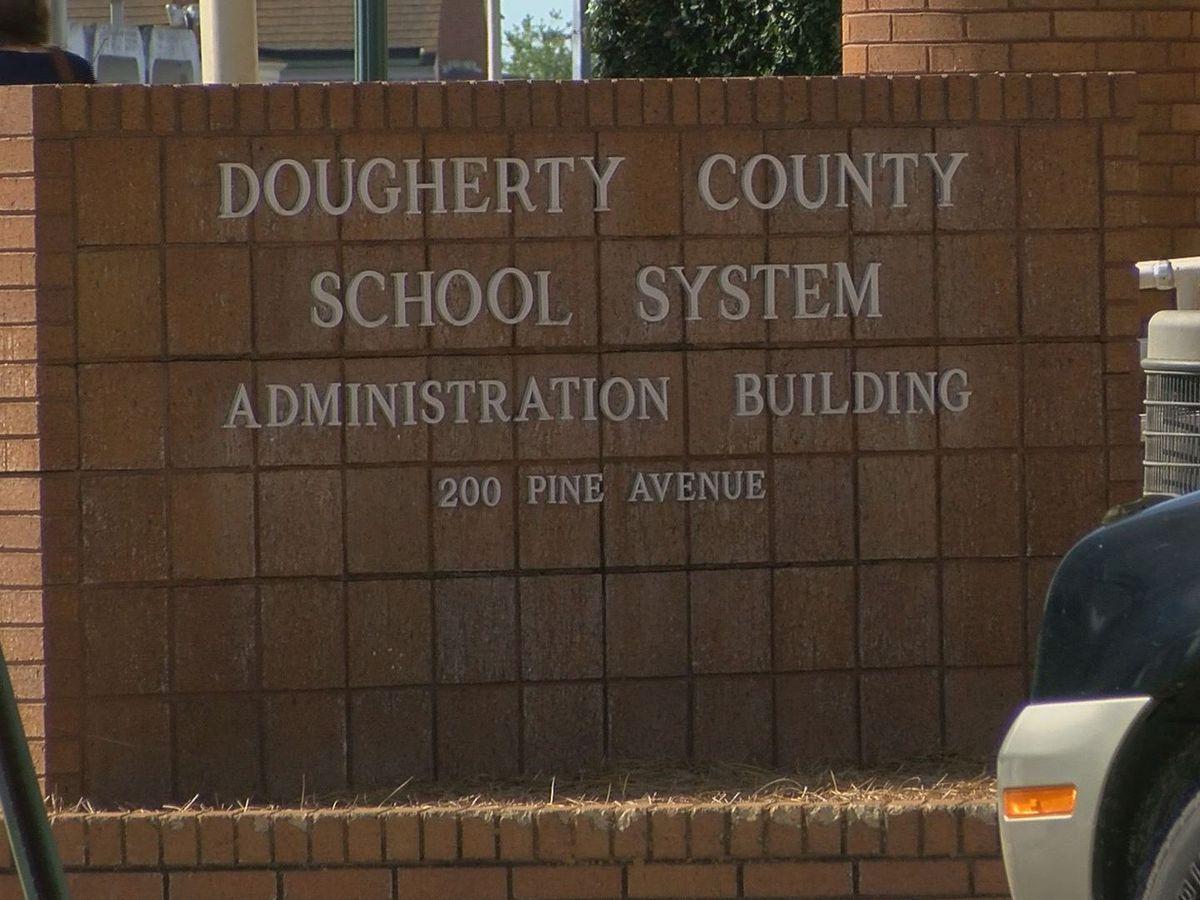 Flu activity continues in schools