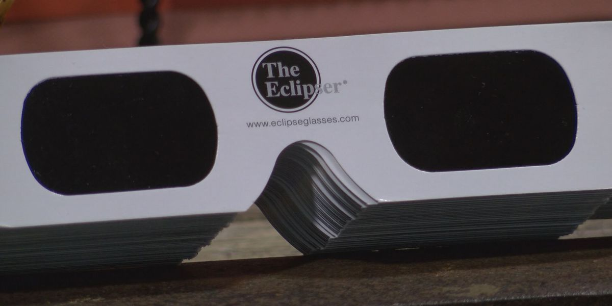 People reminisce on last total solar eclipse in Georgia