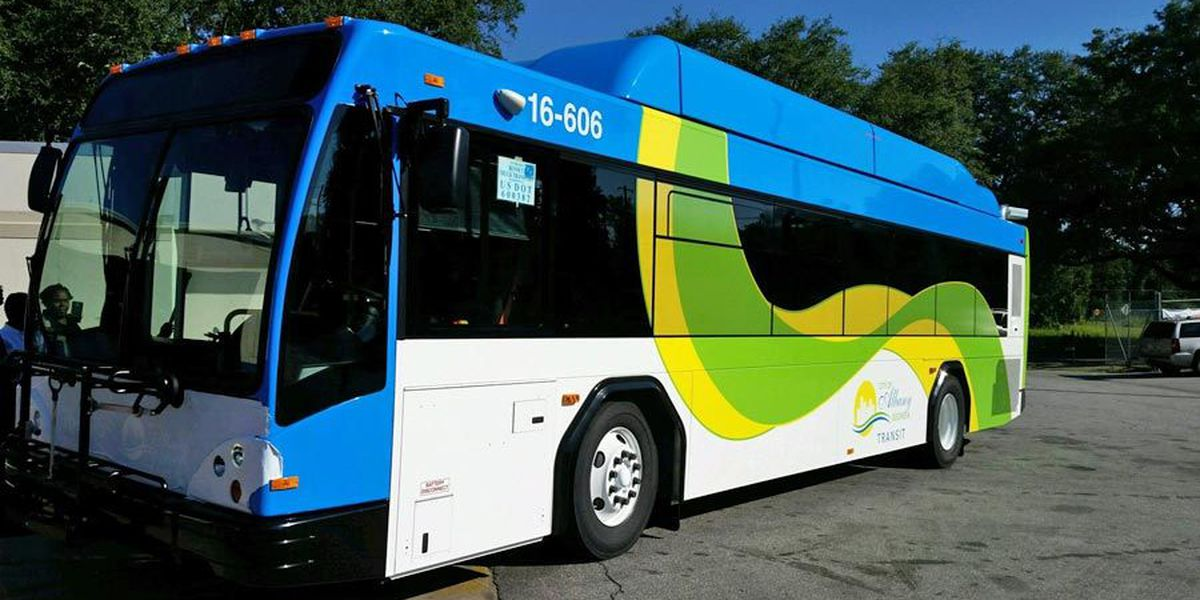 Albany Transit System resumes bus routes
