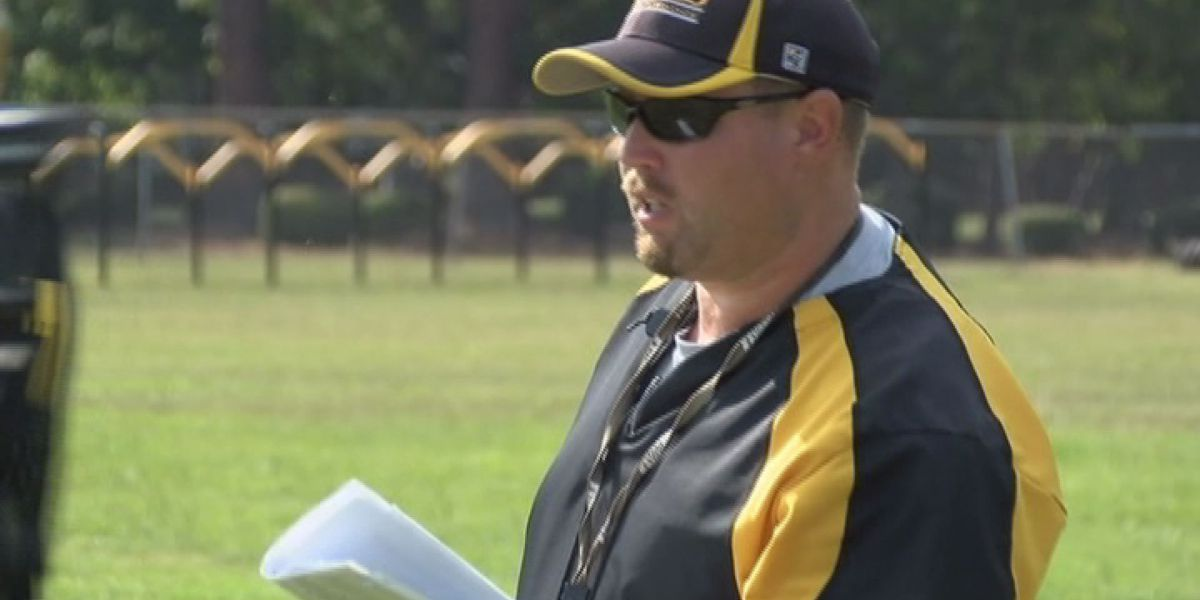 Tone resigns as Worth Co. football coach