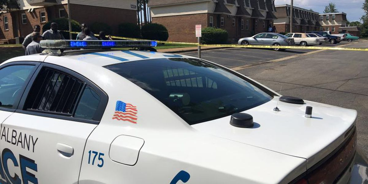Victim dies in hospital after Albany shooting