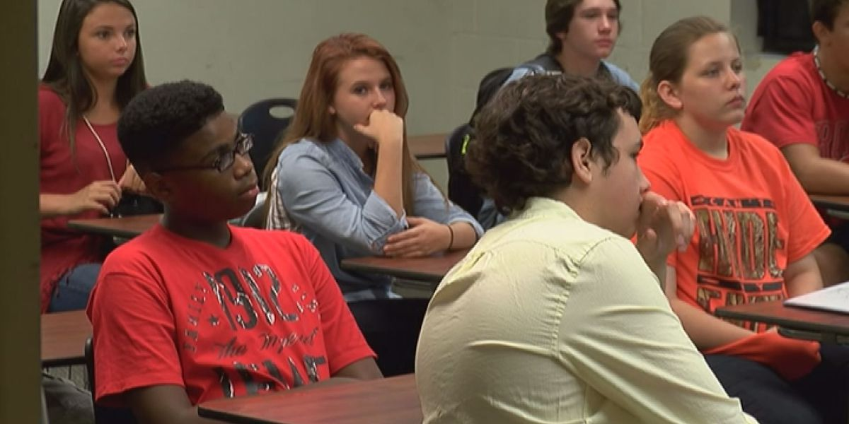 Lee County teachers attend student engagement seminar