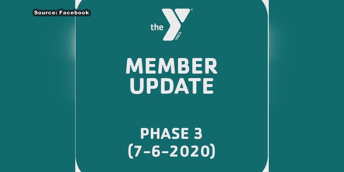 Thomasville YMCA putting safety first in phased reopening plan