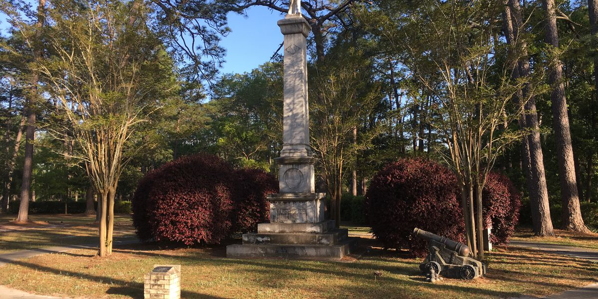 Residents weigh in on bill that could protect civil rights, confederate monuments