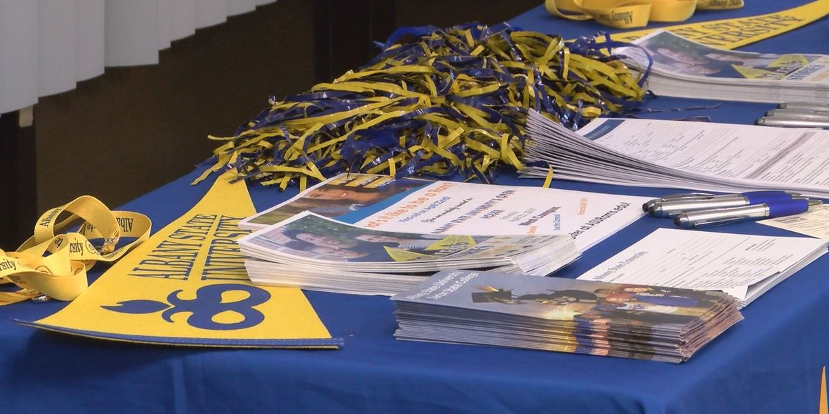 ASU reaches out to non-traditional students