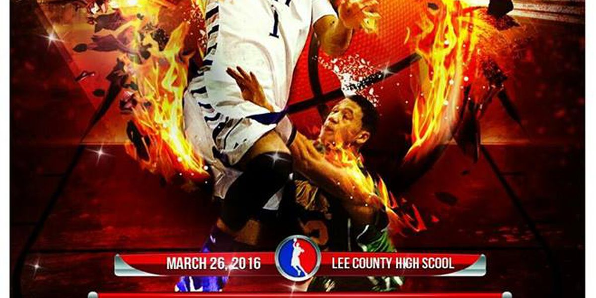 """Lee County to host """"battle of the best"""" all-star hoops game"""