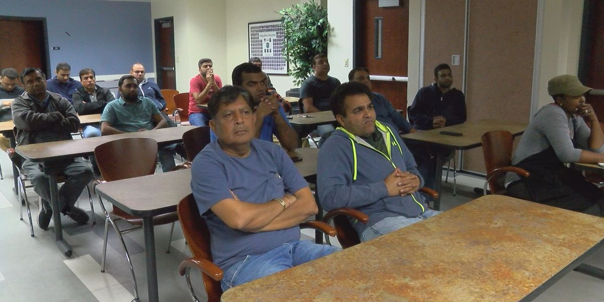 APD meets with business owners to discuss safety, crime prevention