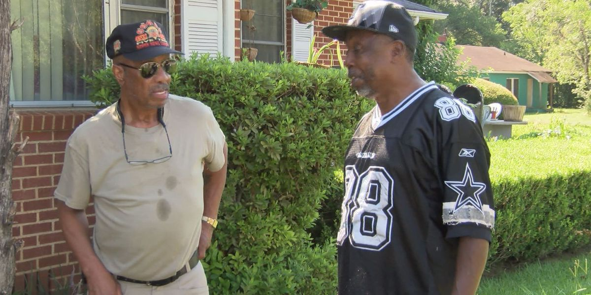 Albany neighbors say they are concerned by gang violence