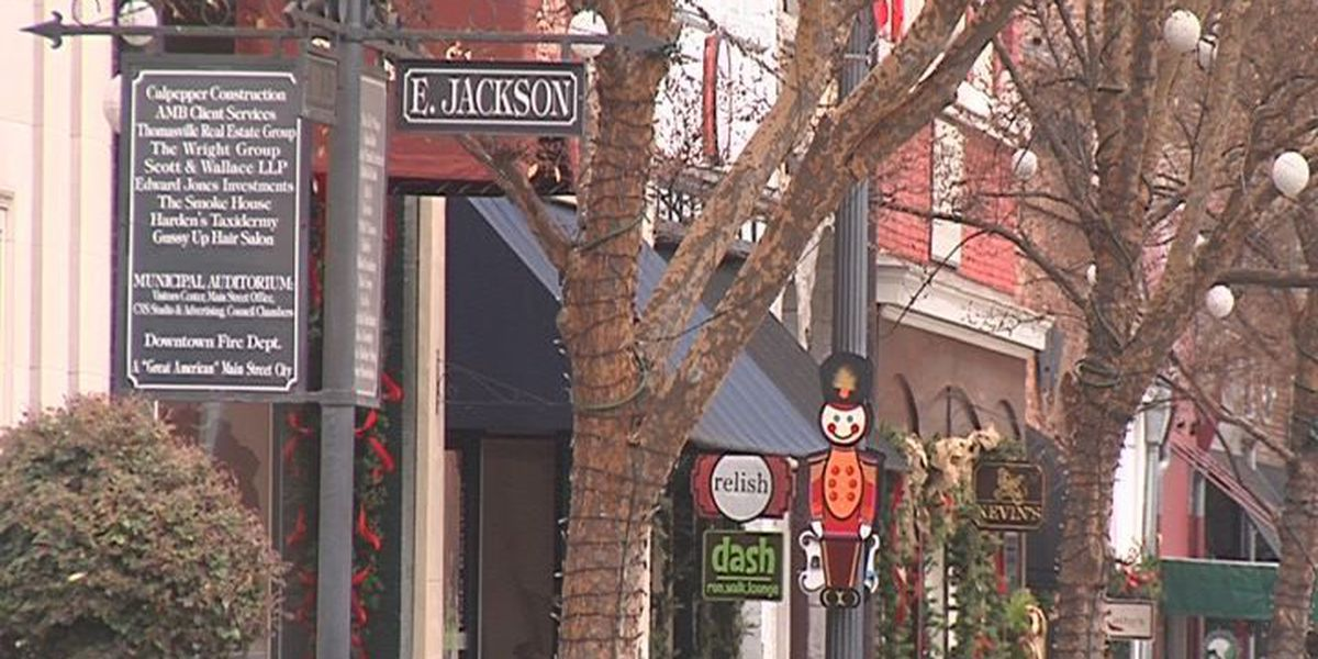 Downtown Thomasville restaurant owners not ready to fully reopen