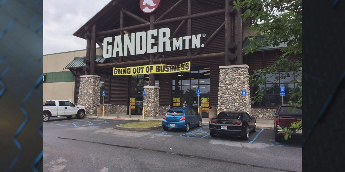 Gander Mountain to live again-- with a new name