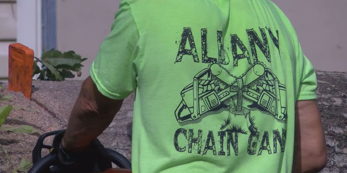 Albany storm volunteers ask for help