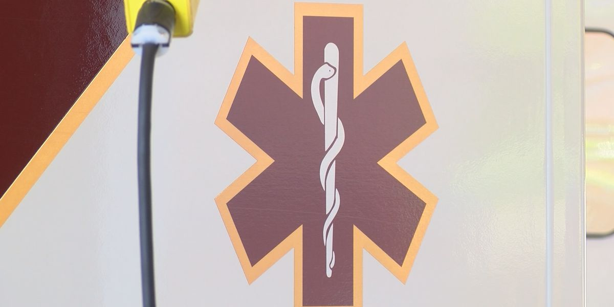 Dougherty Co. EMS sees increase in COVID-19 calls