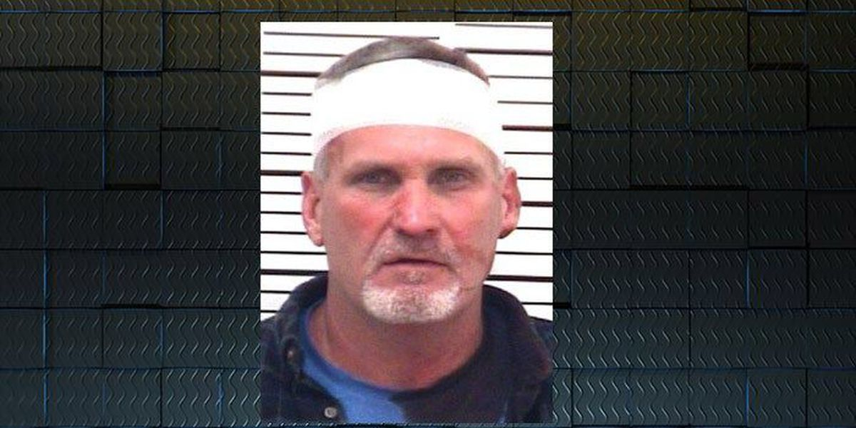 Coffee Co. man arrested for bashing ex's windshield