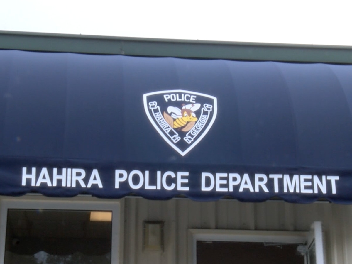 Hahira Police Department warns of mail scam