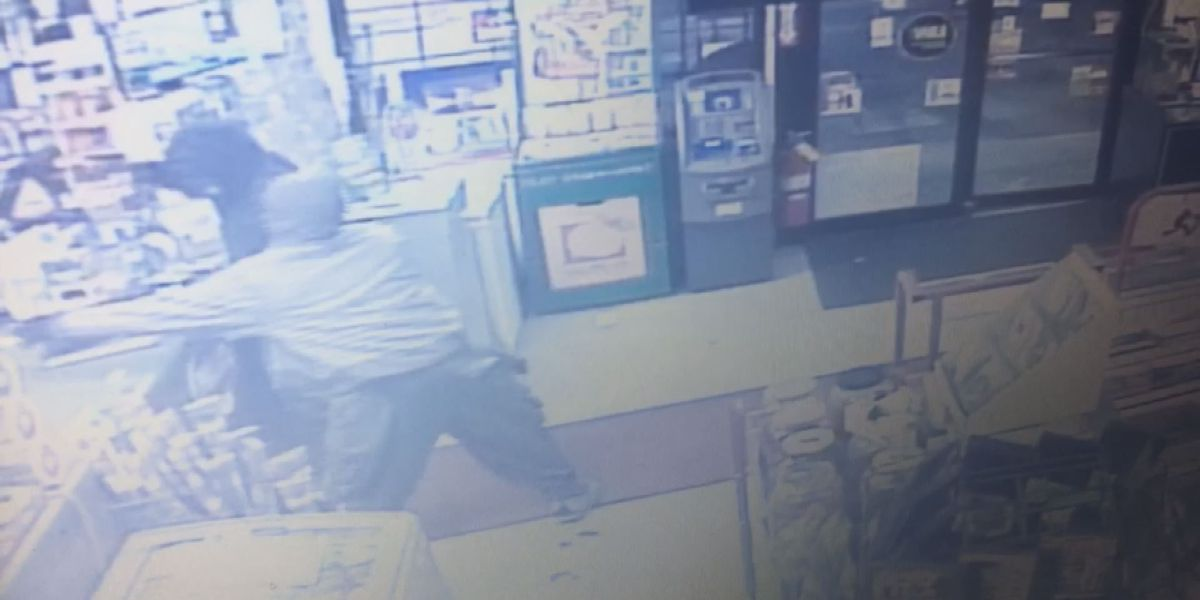Moultrie police need help in search for armed robbery suspects