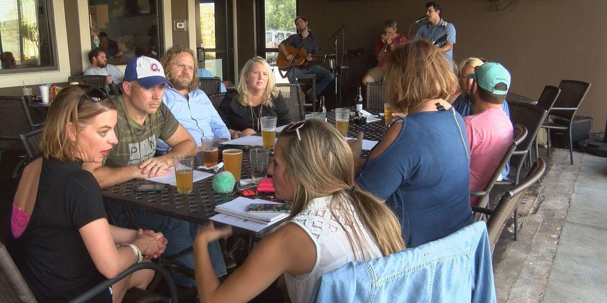 Local Albany restaurant helps raise money for cancer