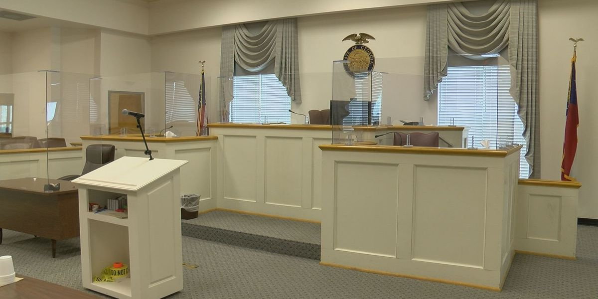Tifton Judicial Circuit preparing for jury trials to resume amid pandemic