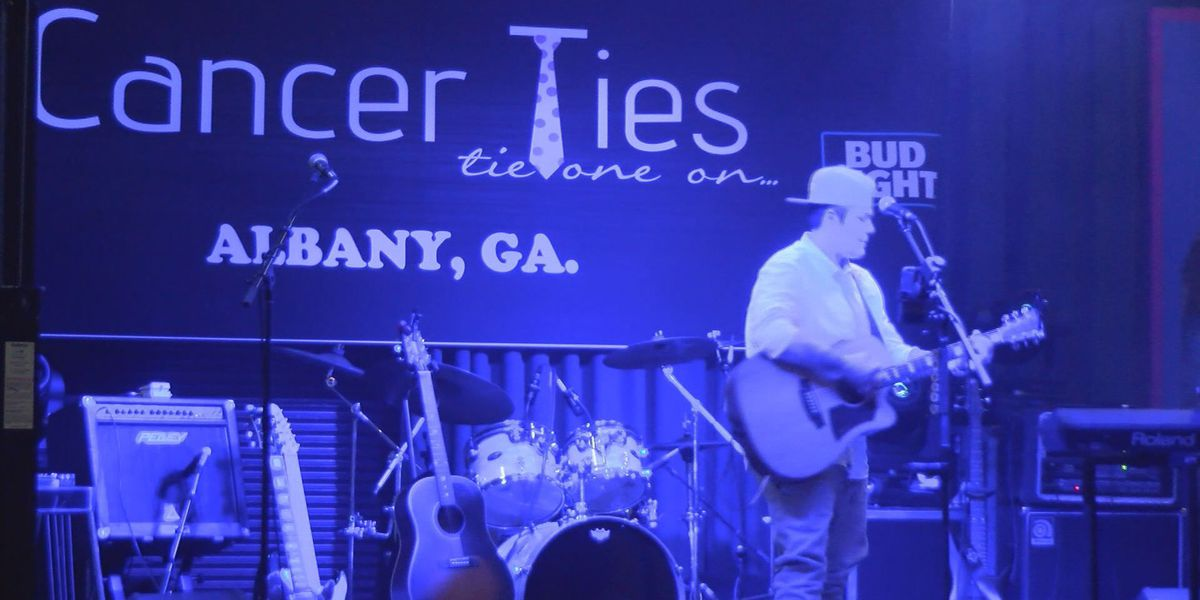 Cancer Ties prepares for annual fall event