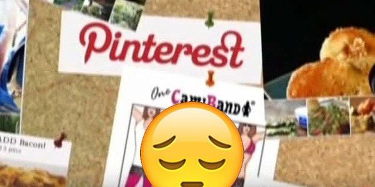 UGA study: Pinterest users need more positive images