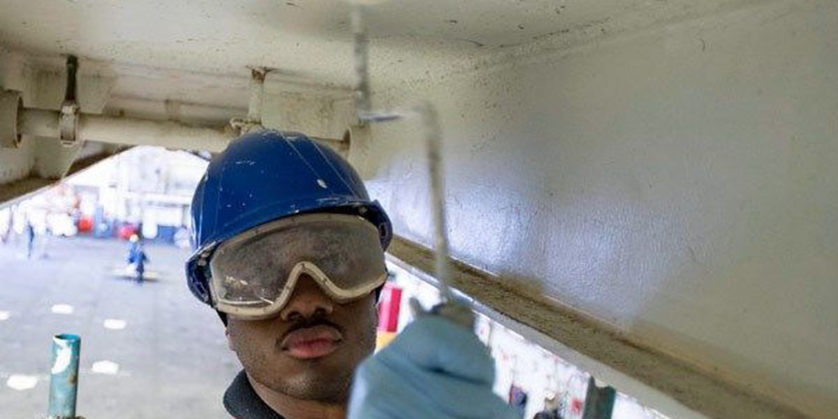 Albany sailor serves our nation aboard the USS Ronald Reagan