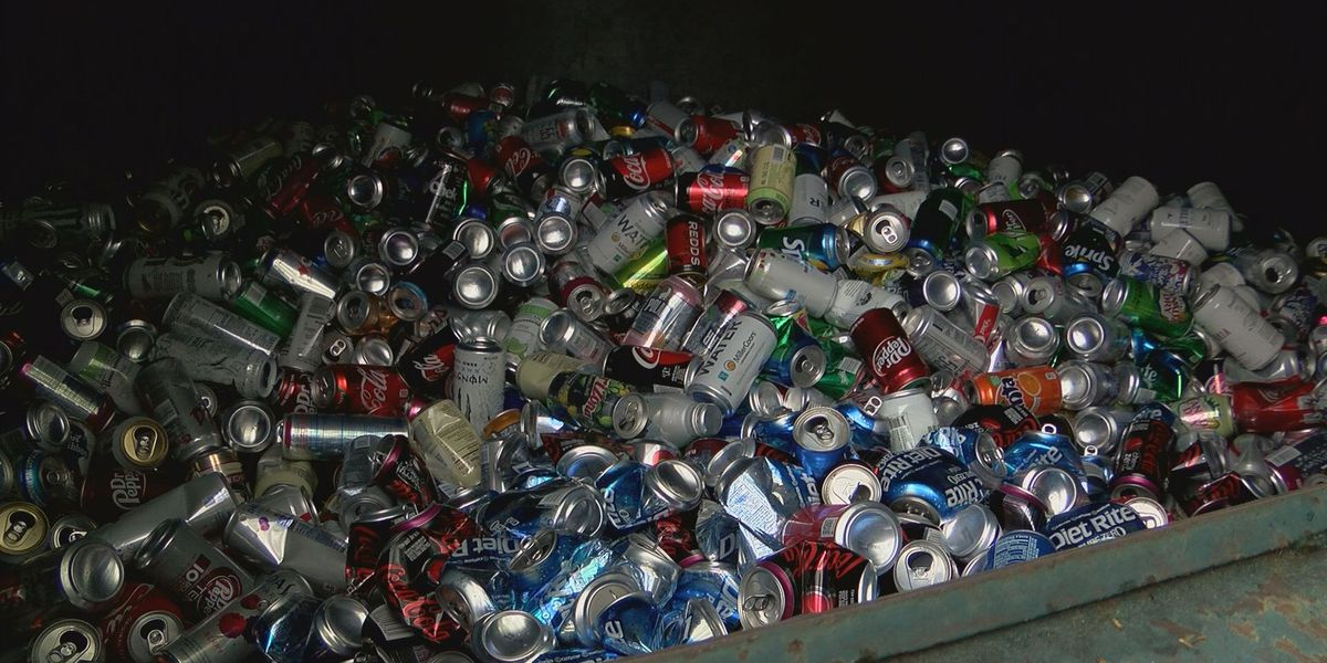 Dougherty Co. leaders welcome residents from neighboring counties to recycle