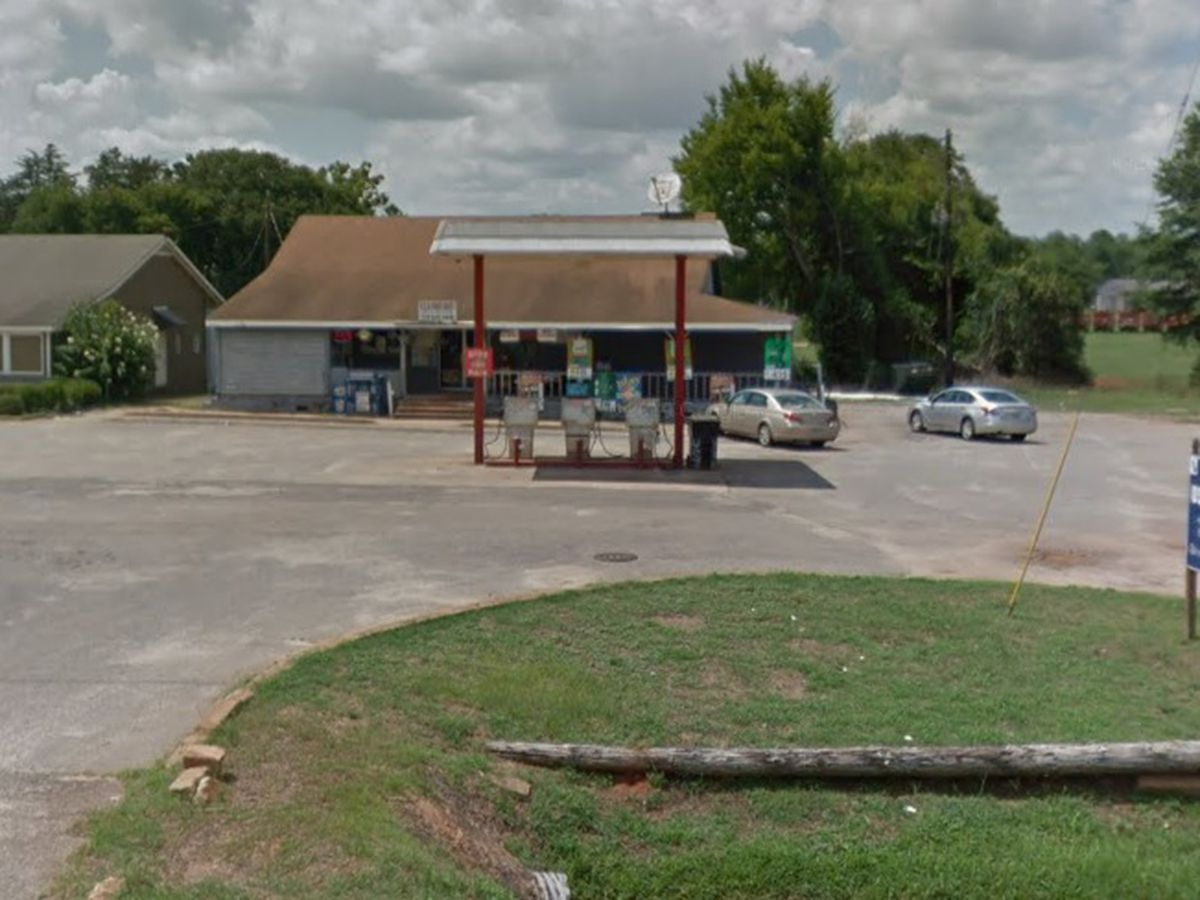 Reward offered in Sumter Co. burglary suspect information