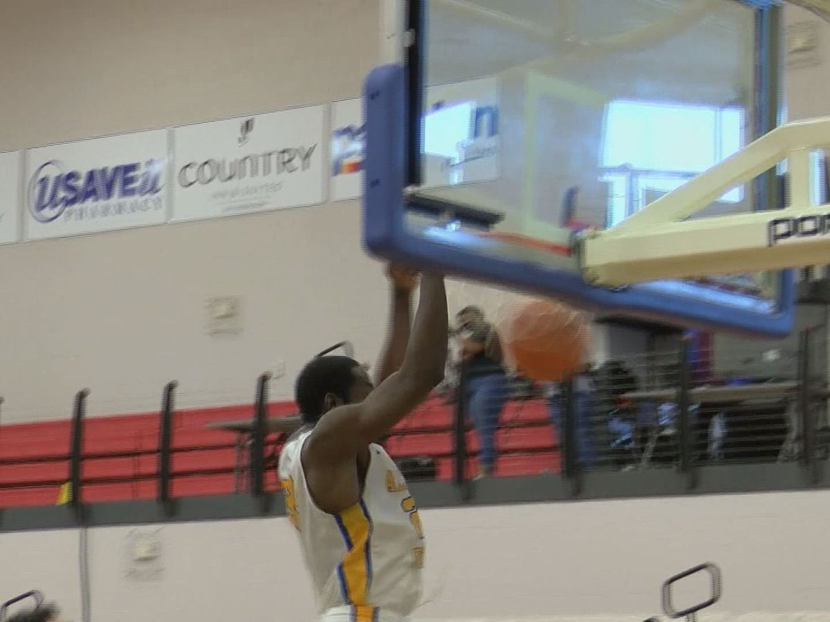Albany State Men's Basketball game against Savannah State postponed due to COVID-19