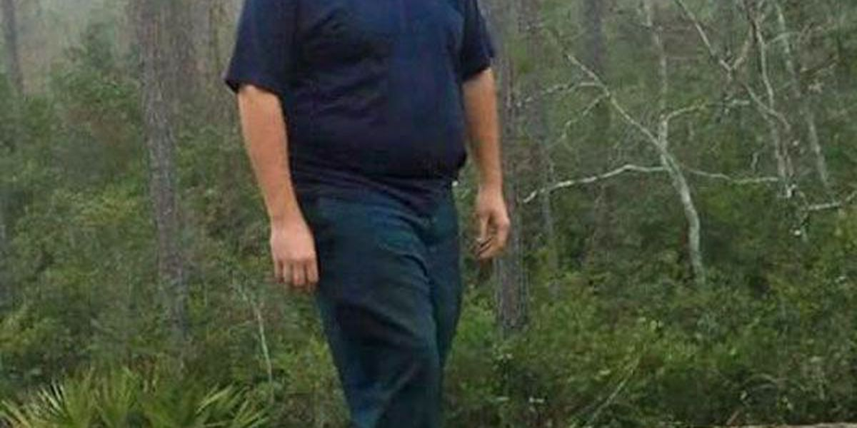 Reward offered for missing Clinch Co. man
